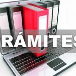 TRAMITES